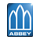 Logo Abbey